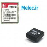 پروژه سیستم حضورغیاب RFID و SMS