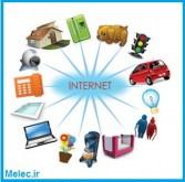 اینترنت اشیا IOT
