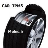 اتومبیل TPMS