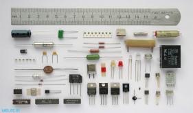 چند مورد از مفاهیم پرکاربرد در الکترونیک