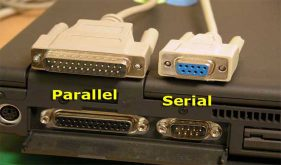 ارتباط سریال - پروتکل UART