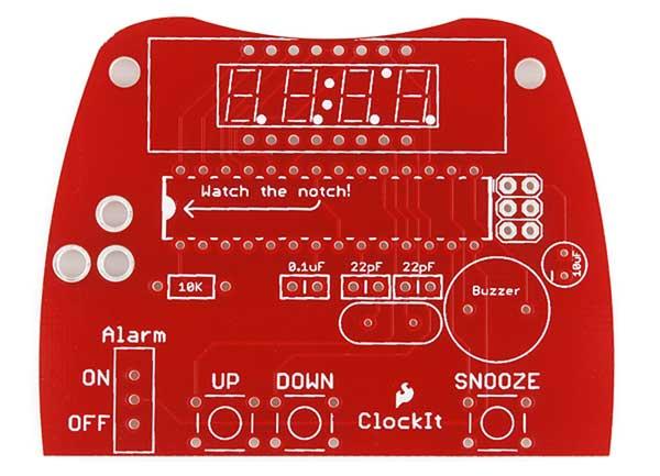 برد مدار چاپی - PCB