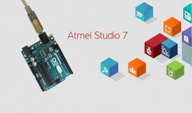 آموزش کار با Atmel Studio