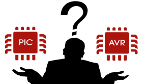 AVR یا PIC؟ کدام میکروکنترلر را برای پروژهها انتخاب کنیم؟